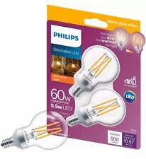 2pk 60wg16.5 Wg Led Bulb 548933  - 1 Each