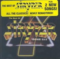 STRYPER - 7: THE BEST OF STRYPER NEW CD