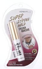 I ENVY by KISS SUPER STRONG HOLD EYELASH ADHESIVE GLUE CLEAR KPEG06