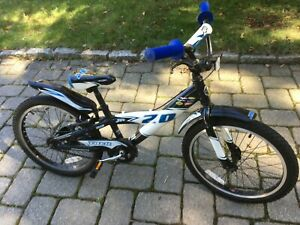 Trek Jet 20 boys mountain bike childs aluminum road bicycle BMX small