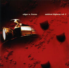 Edgar W. Froese - Ambient Highway Vol.2 (CD)