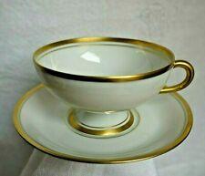 Tasse à café en porcelaine de Limoges