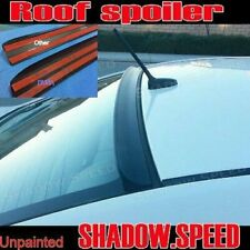 Stock 280 BRS Type PUF Rear Roof Spoiler Wing For 2012~2015 Peugeot 508 Sedan