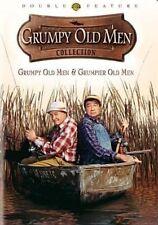 Grumpy Old Men Collection 0883929067688 DVD Region 1 P H