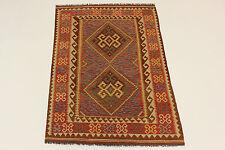 nomades Kelim très bien pièce unique PERSAN TAPIS tapis d'Orient 2,16 x 1,47