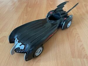 1997 Batman & Robin Batmobile Kenner
