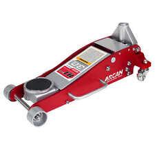 3 Ton Floor Jack Aluminum Steel Low Profile Quick Pump Lifting Car Garage