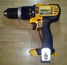 "New Dewalt 20V 20 Volt Max 1/2"" Hammer Drill/Driver Lithium Ion DCD785"