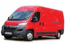 CITROEN RELAY WORKSHOP SERVICE REPAIR MANUAL 2007 - 2014 ON CD    JUMPER