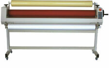 Signzworld LAM-1600 63 inch Large Cold Electrical Laminator