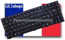 Clavier Français Original eMachines MP-07A46F0-698 PK130580190 9BA75129838M