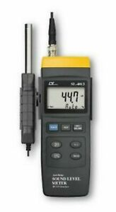 SL-4013 - Digital Sound Level Meter with Separate Microphone