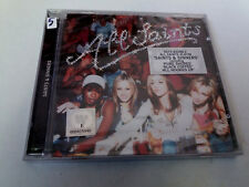 "ALL SAINTS ""SAINTS & SINNERS"" CD 12 TRACKS PRECINTADO SEALED"