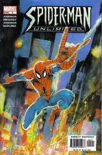 Spider-Man Unlimited Vol. 3 (2004-2006) #5