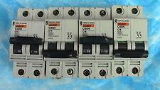 1 DISJONCTEUR  C60N  2P C16 16A MERLIN-GERIN