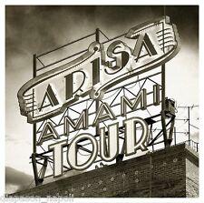 Arisa: Amami Tour - CD