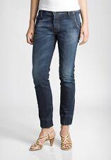 Diesel Jeans femmes JOYZE 008jb w30 l34 Bleu Bleus Denim bas slim fit