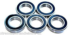 5 pack 61902 2rs [6902 2rs] Thin Section SEALED HIGH PERFORMANCE BEARINGS