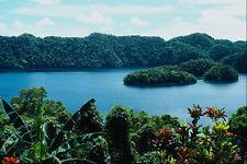 695000 Palau Bay A4 papier photo