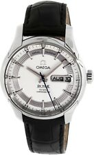 431.33.41.22.02.001 | BRAND NEW AUTHENTIC OMEGA DEVILLE HOUR VISION MEN'S WATCH