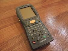 Symbol PDT8146-J4BA60WW Mobile Handheld POS Data Terminal PDA Barcode Scanner