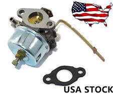Carburetor for Tecumseh 631074 631245 631820 632284 3HP 4HP Snowblower Engine