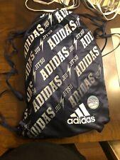 adidas Stars & Stripes Jiu Jitsu Gi A3 Navy Blue w/ Gi Bag