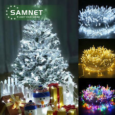 50M LED String Light Garlands Decoraction Fairy Lights Wedding Party Christmas