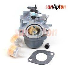Carburetor Carb Parts For Craftsman 917256450 Lawn Tractor Engine Motors Gasket