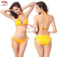 Sexy Womens Bikini Set Push-up Swimwear Bra Bandage Padded Swimsuit Bathing Suit