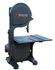 inland Craft Db-100 91010 Diamond Band Saw Portable Tabletop Includes Blades