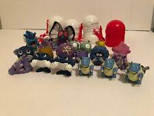 Pokemon Burger King Toys 1999 Lot of 19 Nintendo Vintage