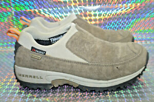 Women's Merrell  MOC Thinsulate Polartec Shoes Size us 7-B