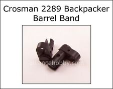 Crosman 760 & 2289 Barrel Band Upgrades 1377 1322 P1377 P1322 to Longer Barrels