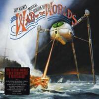 Jeff Wayne : Jeff Wayne's Musical Version of the War of the Worlds: Remastered