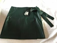 River Island Short/Mini No Pattern Regular Skirts for Women