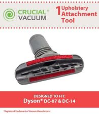 Replacement Dyson DC07 & DC14 Vacuum Stair/Upholstery Tool Part # 907363-01