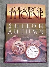 SHILOH AUTUMN by Bodie & Brock Thoene 1996 HC/DJ ~ 1st Ed 1st Print ~MINT +Cover
