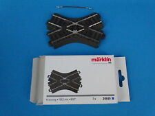 Marklin 24649 Crossing 103,3 mm  48.6 d.     C Track