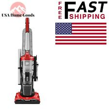 Dirt Devil ® Red Upright Vacuum Cleaner With Loss Suction Household Supply