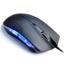 Optical 1600 DPI USB Wired Game Mouse Ratones para PC portátil