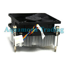 3VRGY Dell XPS 8910 8910SE Fan and Heatsink Assembly with Cable Captive Screws
