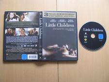 Little Children Kate Winslet Jennifer Connelly Patrick Wilson 131 min Extras DVD