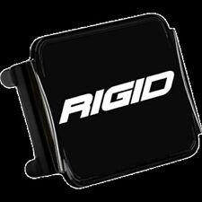 "Rigid Industries 201913 Light Cover (D-Series, 3"", Black, Universal), 1 Pack"