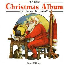 Various Artists : The Best Christmas Album in the World... Ever! CD (2000)