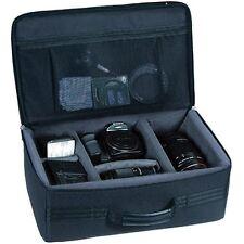 Vanguard Divider Bag 37 Carrying Case Bag for Digital Camera with Lenses