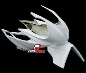 2013-2020 TRIUMPH DAYTONA 675 675R RACE BODYWORK FAIRINGS FIBERGLASS AVIOFIBER