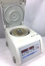 Sorvall Biofuge Pico Centrifuge w/ Rotor & Lid, Working! 13,000 RPM 24x1.5/2.0ML