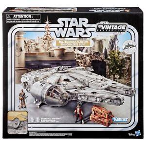 "Star Wars Galaxys Edge Millenium Falcon ""Smugglers Run"""