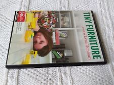 Tiny Furniture (DVD, 2013) REGION-4, LIKE NEW, FREE POST IN AUSTRALIA